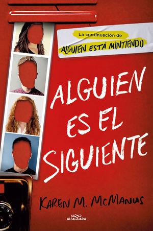 ALGUIEN ES EL SIGUIENTE (INSTITUTO BAYVIEW)