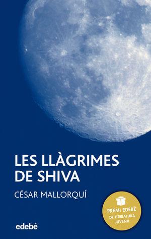 LES LLÁGRIMES DE SHIVA