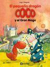 EL PEQUEÑO DRAGON COCO Y EL GRAN MAGO