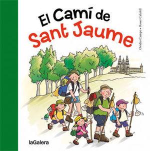 EL CAMÍ DE SANT JAUME