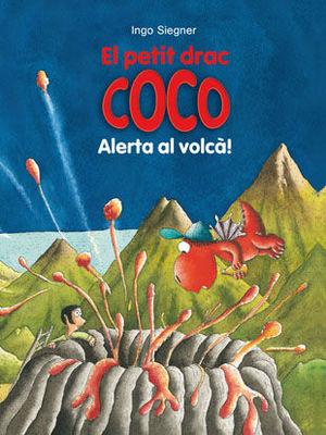 EL PETIT DRAC COCO: ALERTA AL VOLCÀ!