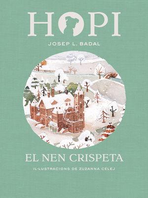 HOPI 8. EL NEN CRISPETA