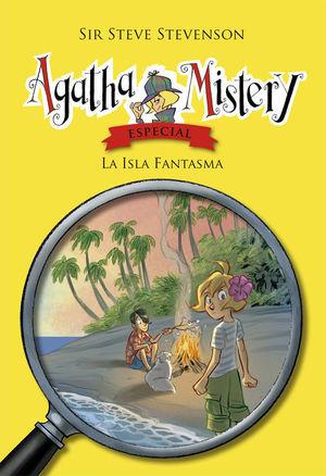 AGATHA MISTERY: LA ISLA FANTASMA