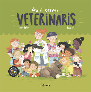 AVUI SEREM VETERINARIS