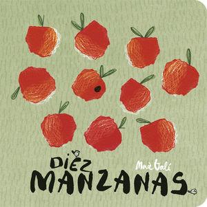 DIEZ MANZANAS