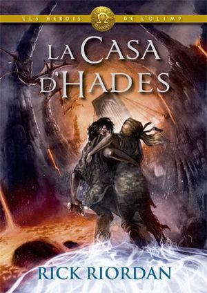 LA CASA D'HADES