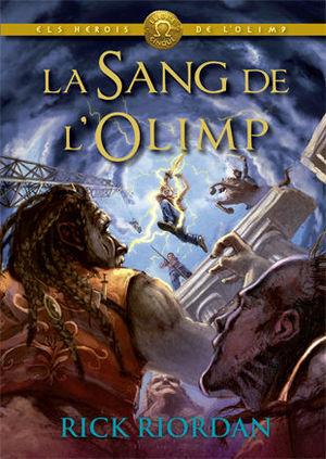 LA SANG DE L'OLIMP