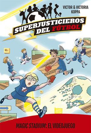 SUPERJUSTICIEROS 10
