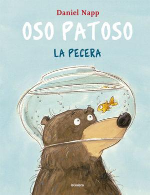 OSO PATOSO Y LA PECERA