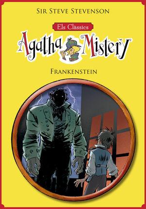 ELS CLÀSSICS DE L'AGATHA MISTERY 1. FRANKENSTEIN