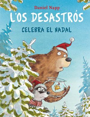 L'OS DESASTRÓS CELEBRA EL NADAL
