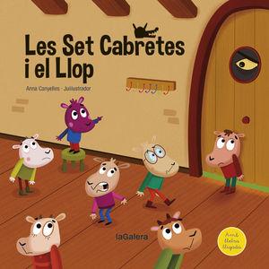LES SET CABRETES I EL LLOP