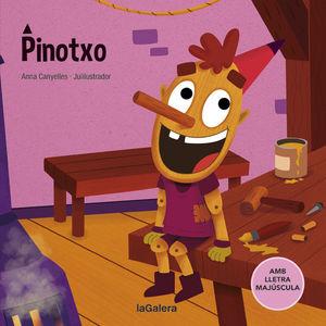 PINOTXO