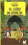 EL CETRO DE OTTOKAR (CARTONÉ)