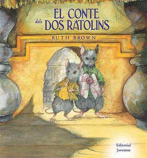 EL CONTE DELS DOS RATOLINS