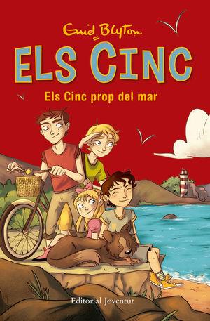 ELS CINC PROP DEL MAR