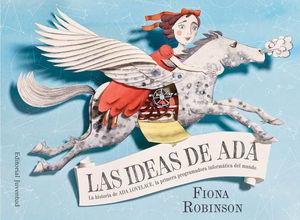 LAS IDEAS DE ADA