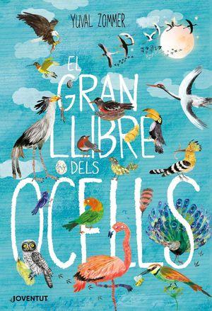 EL GRAN LLIBRE DELS OCELLS