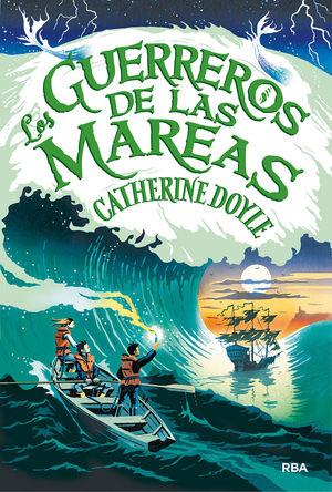 GUARDIÁN DE LAS TORMENTAS 2. EL GUERRERO DE LAS MAREAS