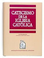 ELC.CATECISMO IGLESIA CATOLICA (TELA)