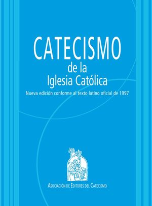 ELC.CATECISMO IGLESIA CATOLICA