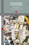 CR.21 JESUS DE NAZARET EL CRISTO DE DIOS