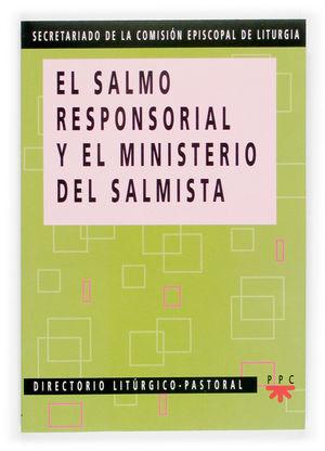 DO.41 SALMO RESPONSORIAL Y MIN