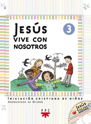 CA.3 JESUS VIVE CON NOSOTROS