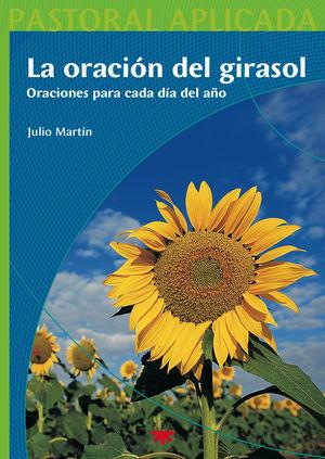PAP. 1 ORACION DEL GIRASOL