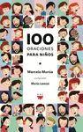 100 ORACIONES PARA NIÑOS
