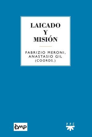 GS.LAICADO Y MISION