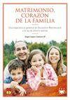 MATRIMONIO, CORAZON DE LA FAMILIA