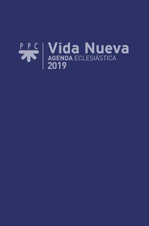AGENDA ECLESIASTICA PPC-VIDA NUEVA 19