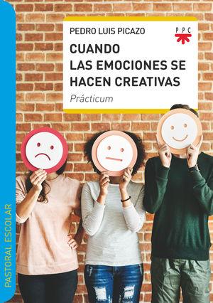 PE.CUANDO LAS EMOCIONES SE HACEN CREATIV