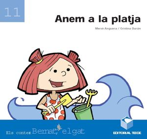 BERNAL EL GAT - ANEM A LA PLATJA