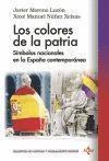 LOS COLORES DE LA PATRIA