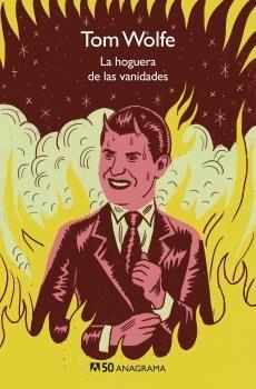 HOGUERA DE LAS VANIDADES, LA - CM50