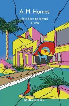 ESTE LIBRO TE SALVARÁ LA VIDA - CM50