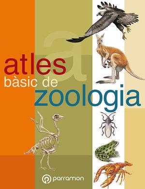 ATLES BÀSIC DE ZOOLOGIA