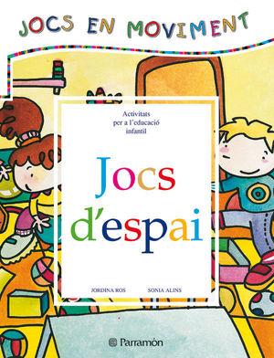 JOCS D'ESPAI