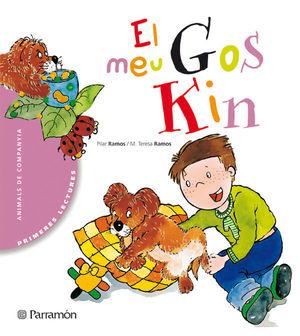 EL MEU GOS KIN