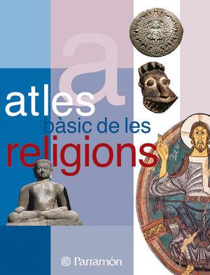 ATLES BÀSIC DE LES RELIGIONS