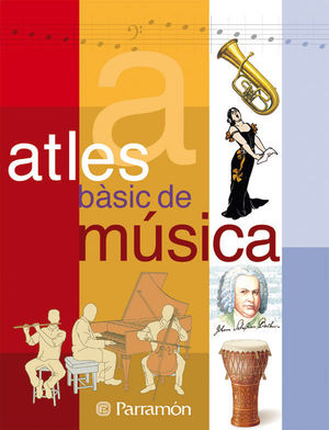 ATLES BÀSIC DE MÚSICA