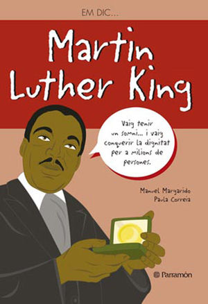 EM DIC … MARTIN LUTHER KING