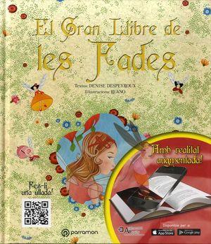 GRAN LLIBRE DE LES FADES, EL