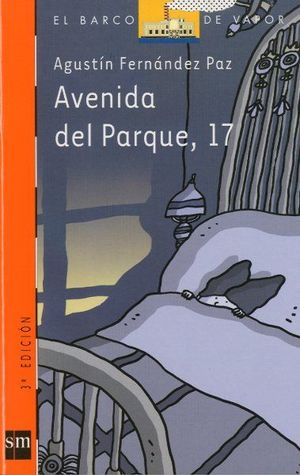 AVENIDA DEL PARQUE, 17