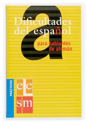 DIF.DEL ESPAÑOL HABLANTES DE ALEMAN 03