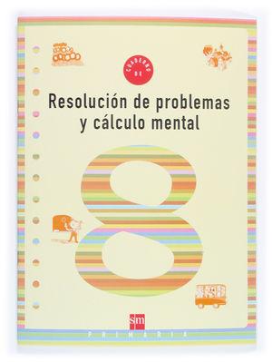 3EP.RESOL.DE PROBLEMAS Y C.MENTAL 8 05