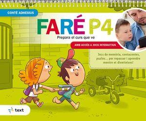 FARÉ P4