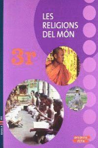 LES RELIGIONS DEL MÓN 3R.ESO - FITA